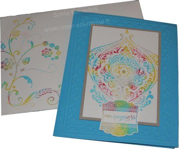Album - Mes cartes 2013