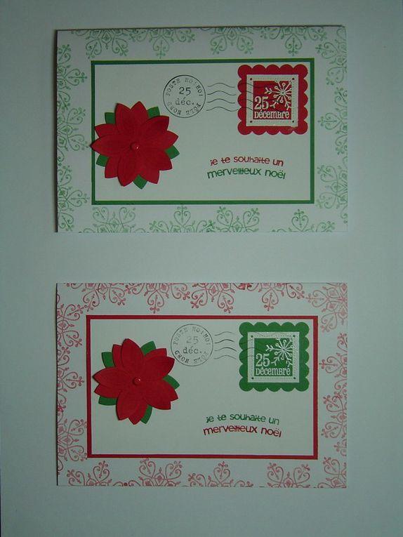 Album - 2-Mes-cartes-SU 2008- mi 2011