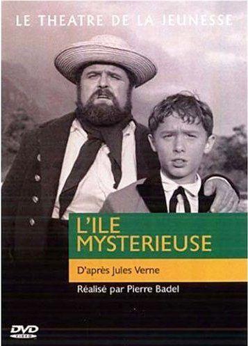 Album - JULES-VERNE-ET-LES-ROBINSONNADES