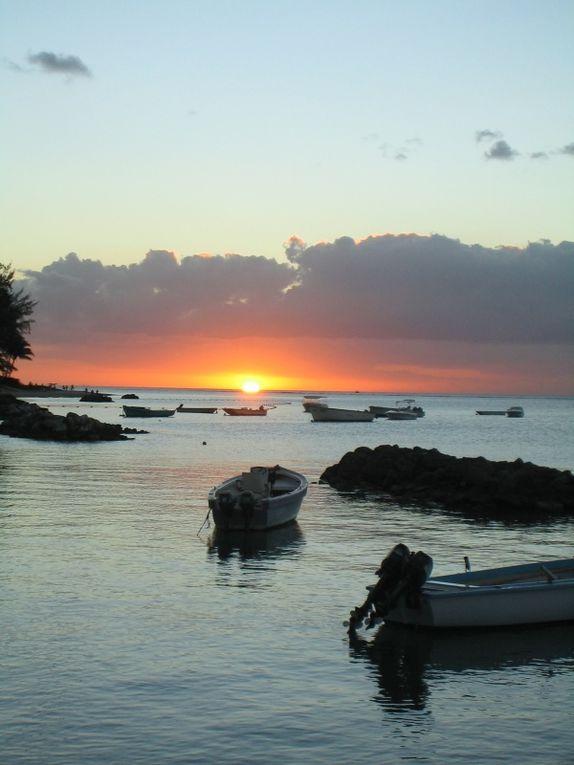 Mes vacances à l'île Maurice du 27 décembre 2010 au 03 janvier 2011