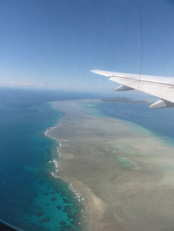 Nos 12 jours de vacances à Mayotte