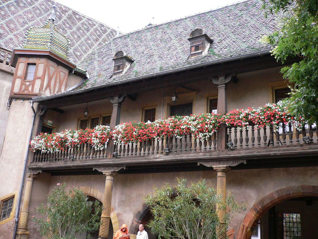 Album - France - Alsace