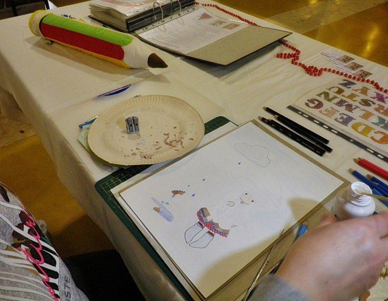 Album - Art et Sculpture a Mirande du 17 au 18 mars 2012