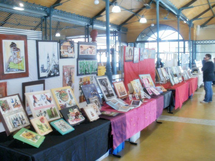 Album - Expo - Art et Sculpture aMirande 26 27-0311