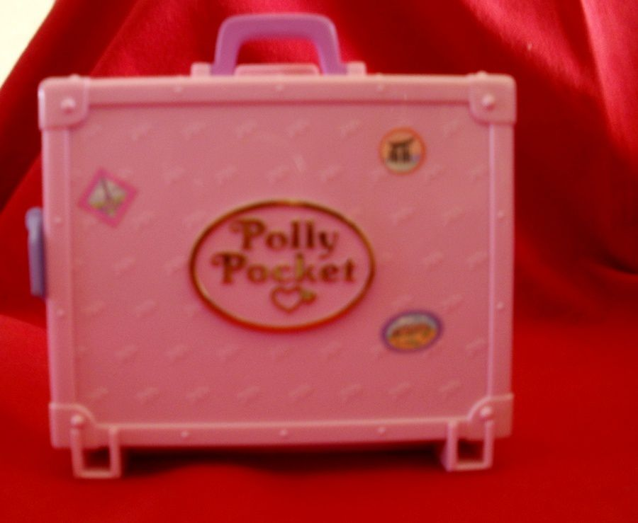 Album - Collection : Polly-Pocket