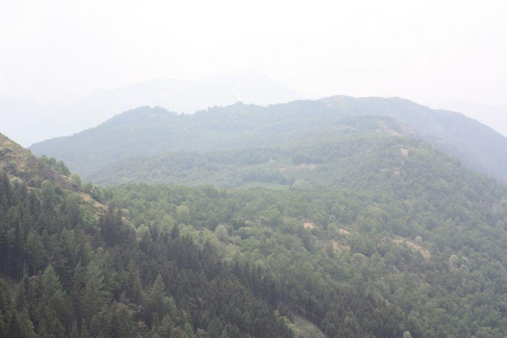 Foto dell'escursione da Medeglia, cima di Medeglia, Matro, alpe di Dentro, Isone, Medeglia