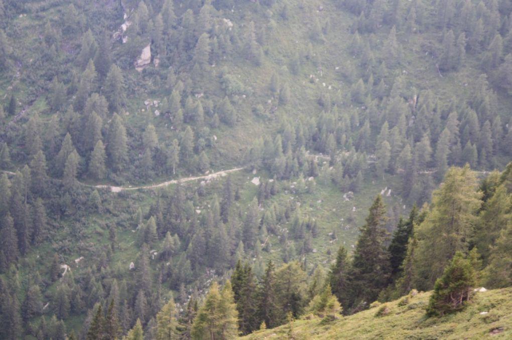 Album - 2009.08.01 Val Malvaglia, ai piedi dell'Adula
