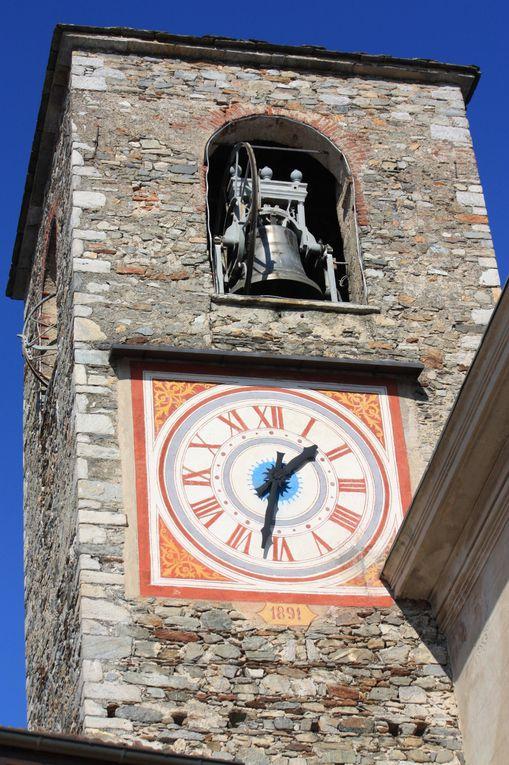 Foto dell'escursione da Bedano ad Arosio, Mugena, Vezio, Frescoggia, Breno, Miglieglia e Novaggio