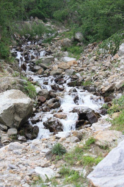 Foto dell'escursione sulla Strada Alta, da Osco a Cavagnago (dopo Anzonico)