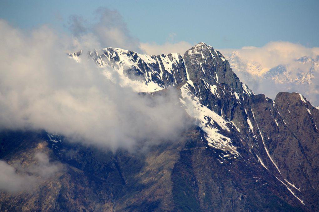 Album fotografico dell'escursione del 01.05.2011 attorno al Monte Gambarogno in memoria di Floriano