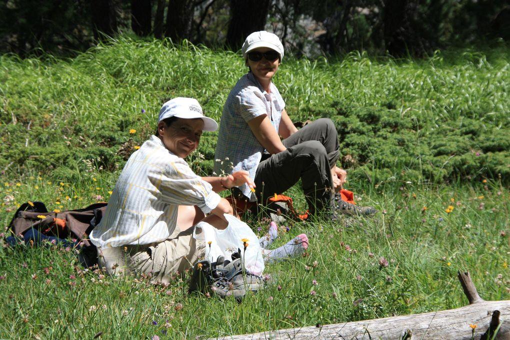 Album fotografico dell'escursione del 29.07.2011 da Cogne all'alpe Bardoney passando dalle cascate di Lillaz.