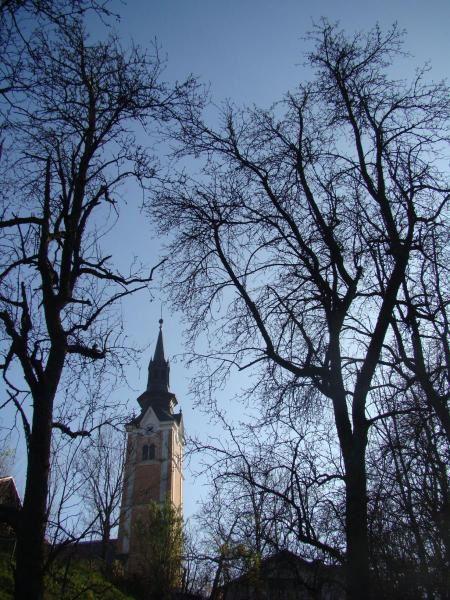 La Slovénie de l'avion à l'avion, en passant par la compétition, la ville, la soirée...
