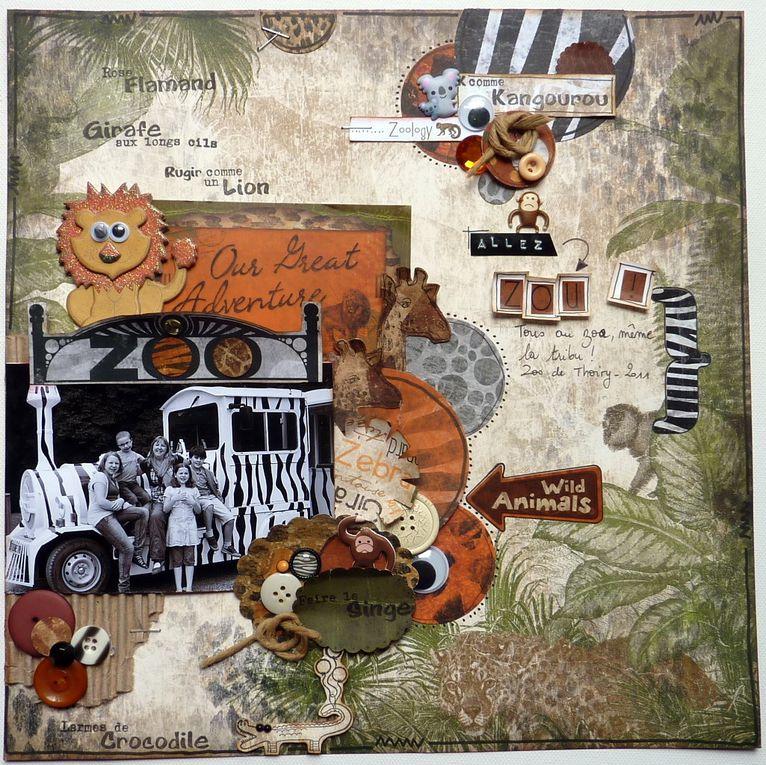 Album - AOUT-2011