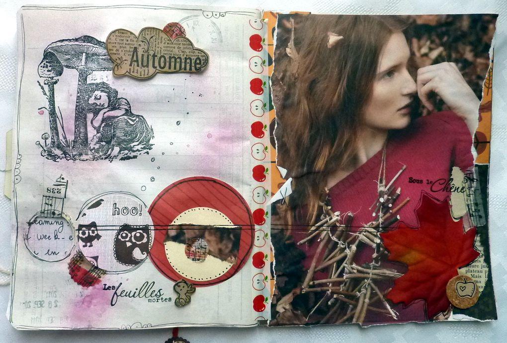 Album - OCTOBRE-2011
