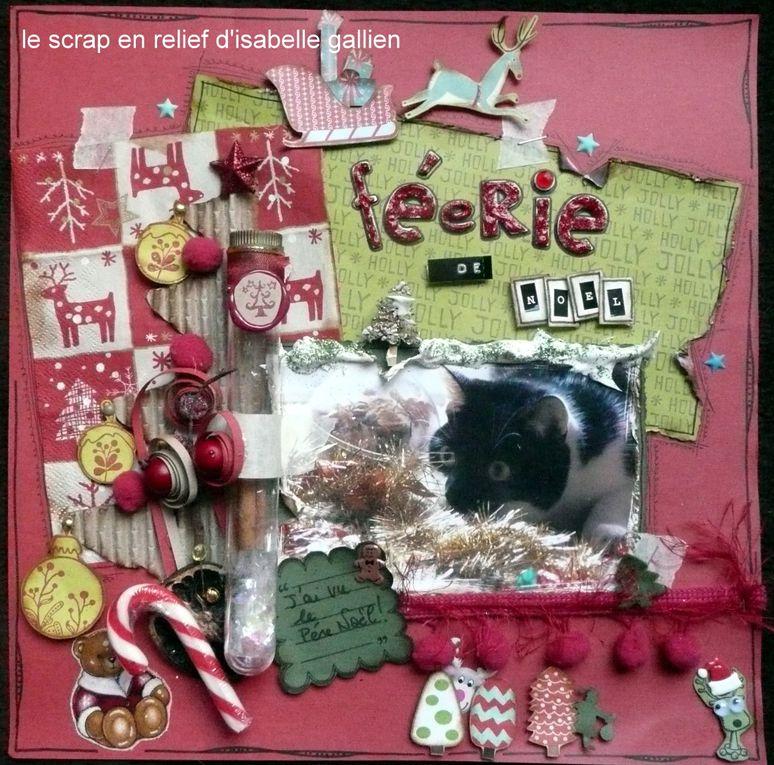 Album - décembre-2009