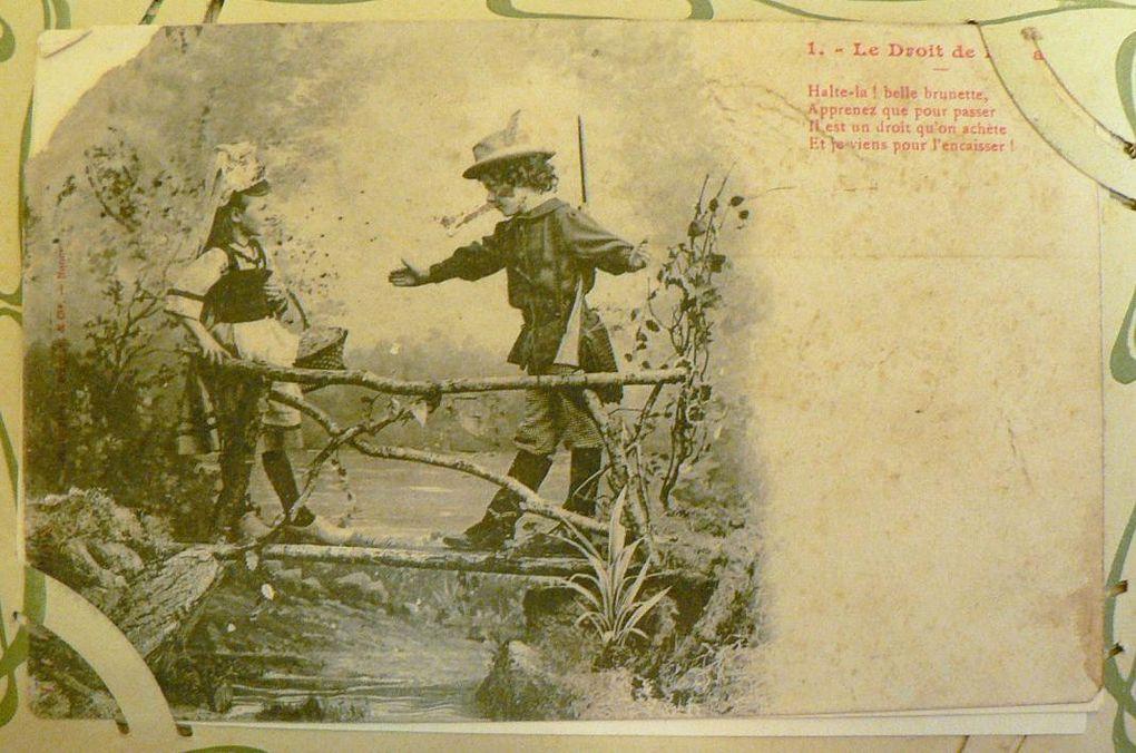 albums familiaux de 1900 à nos jours