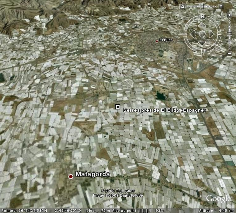 Album - Agriculture-Google-Earth