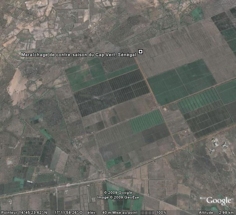 Album - Images Google Earth