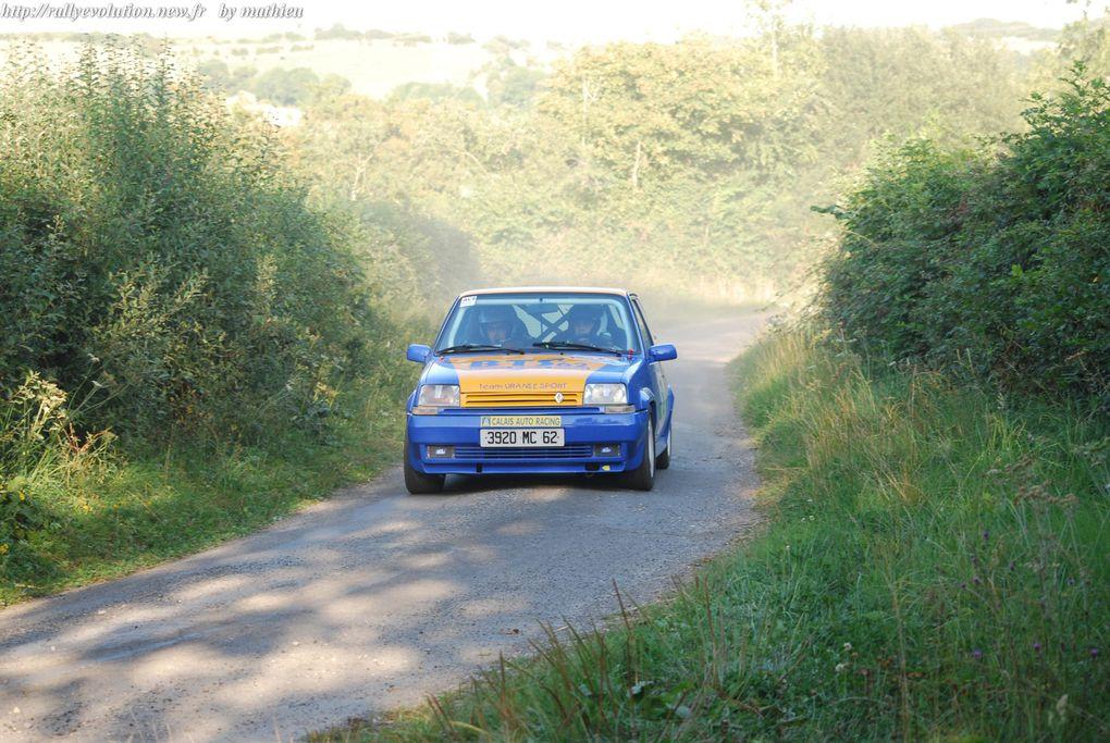 Album - Rallye de boulogne sur mer 2009