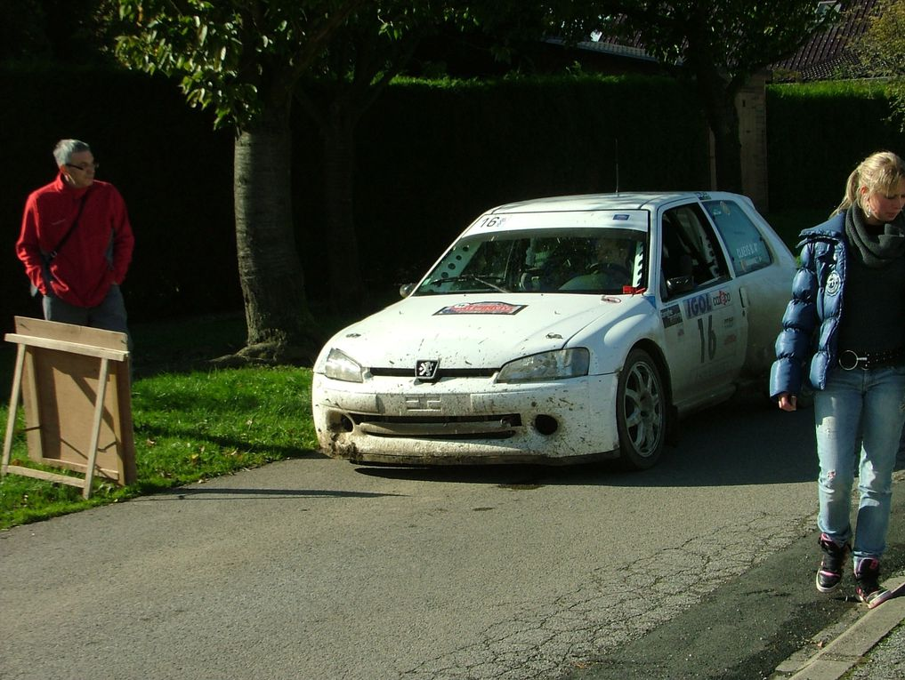 Album - rallye-flandres-opales-2012