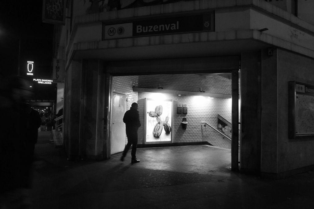 Album - Paris XX