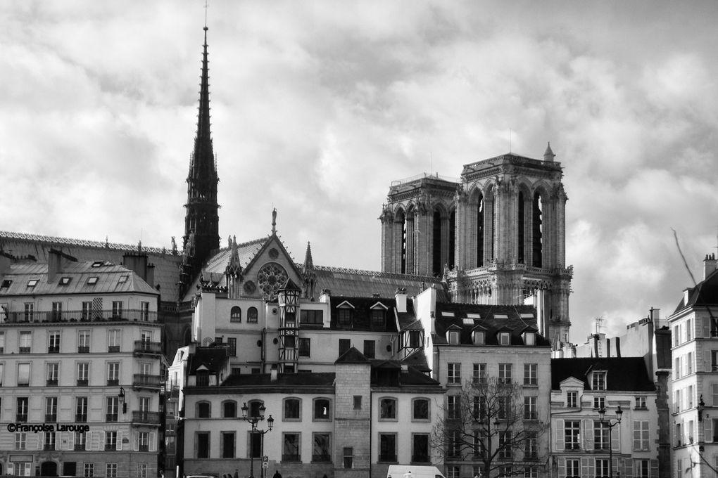 Mes dernières photographies parisiennes, en vrac ....
