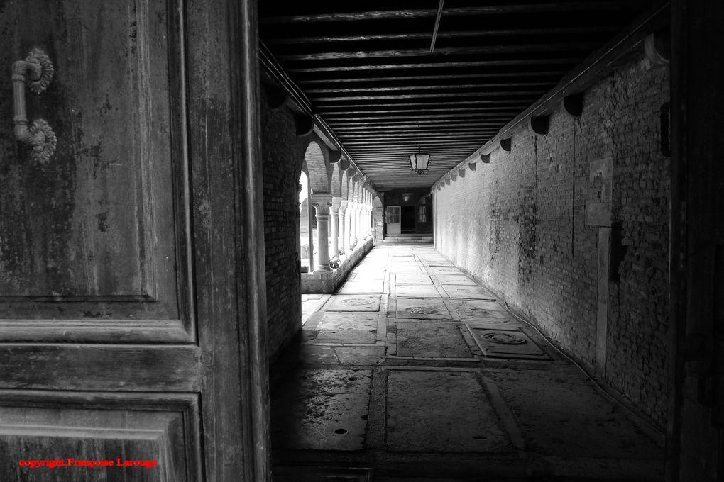 Album - Venise-en-noir-et-blanc