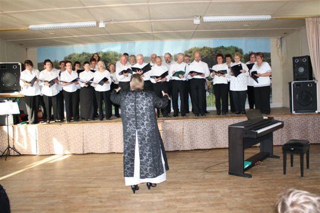 Album - Concert de Chorales du 28 mars 2009