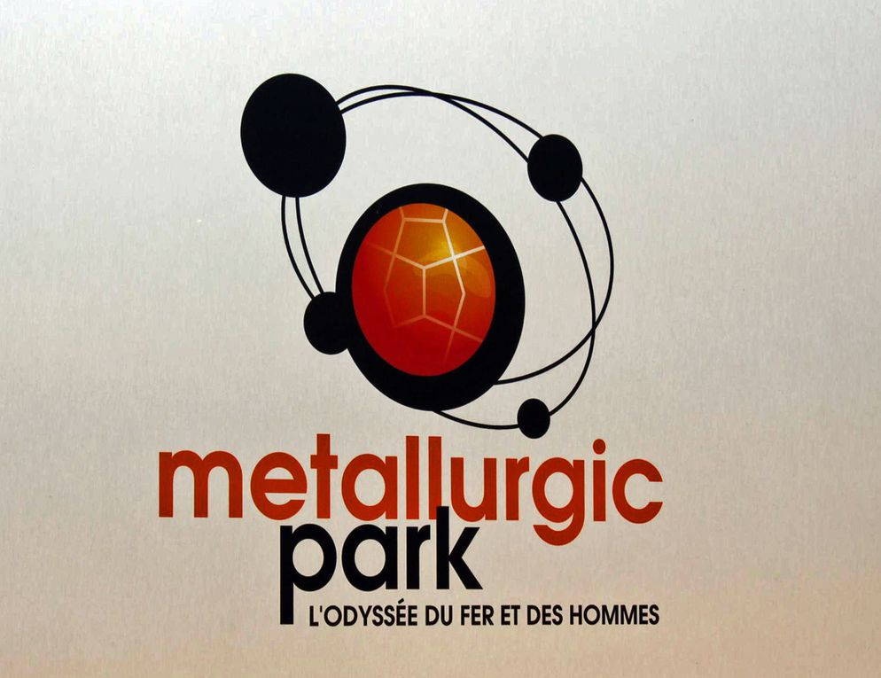 Album - Metallurgic-Park