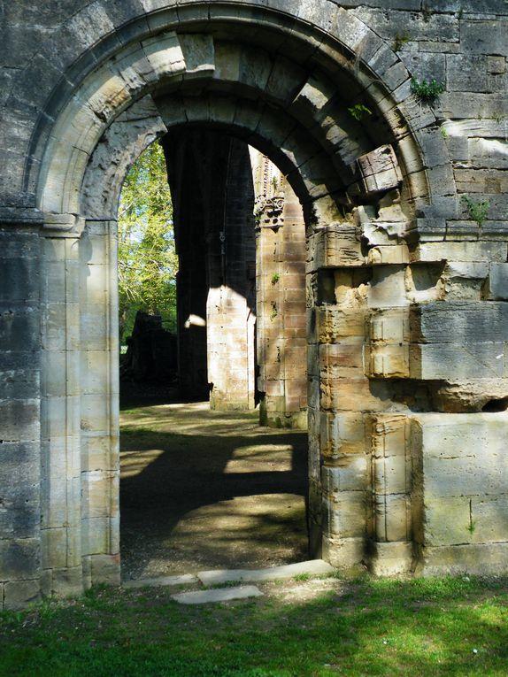 Album - Abbaye de Troisfontaines