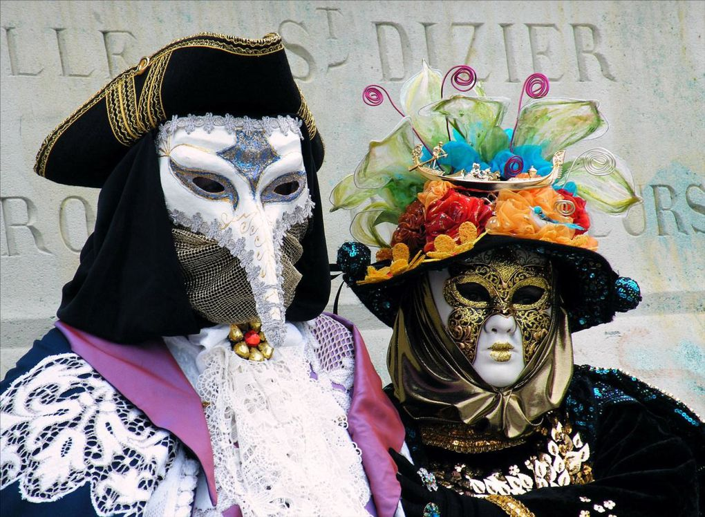 Album - Carnaval Venitien St-Dizier