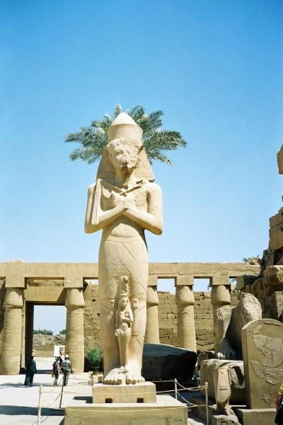 Album - Egypte