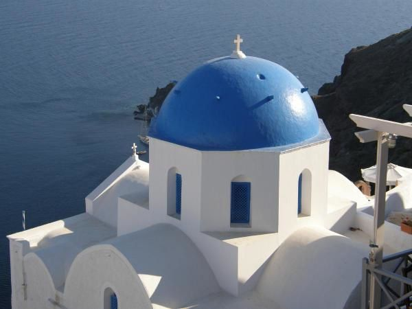 Quelques vues de Grèce.