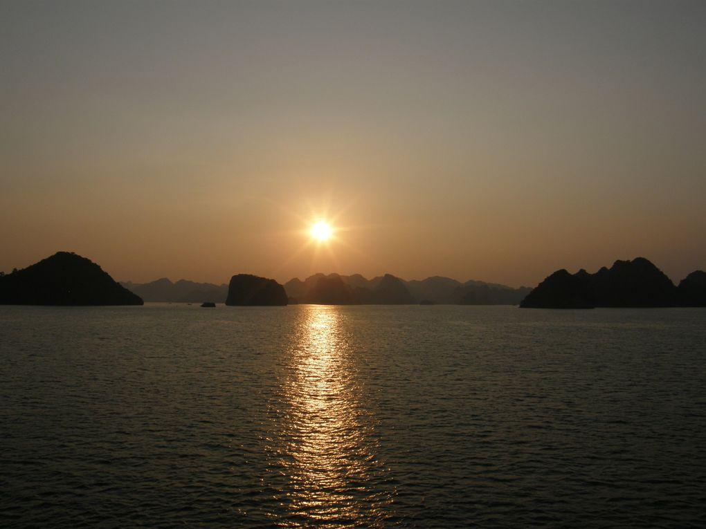 Circuit du Vietnam au Cambodge