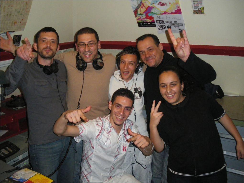 Album - Photo-à-la-radio