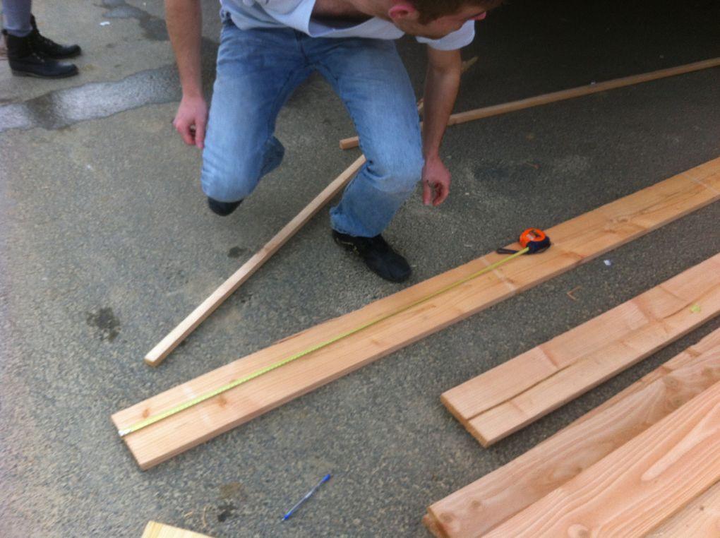 Album - construction