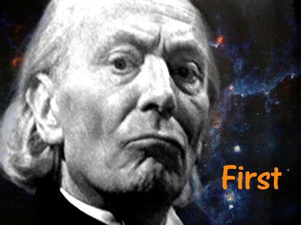 45 ans de Doctor Who !