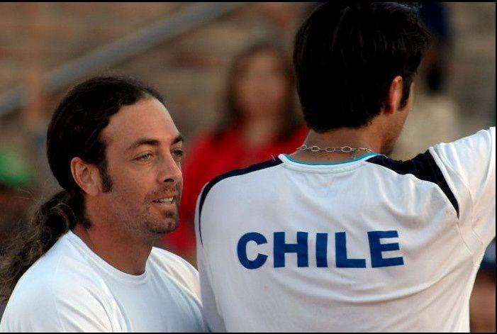 Album - Copa Davis