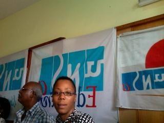 Quelques membres influents du SE-UNSA de l'Académie de la Guadeloupe. Ils sont retraités, professeurs du premier ou du second degré. Tous sont à votre disposition.
