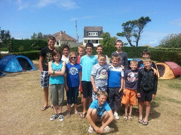 2013 Mini-camps surf Siouville