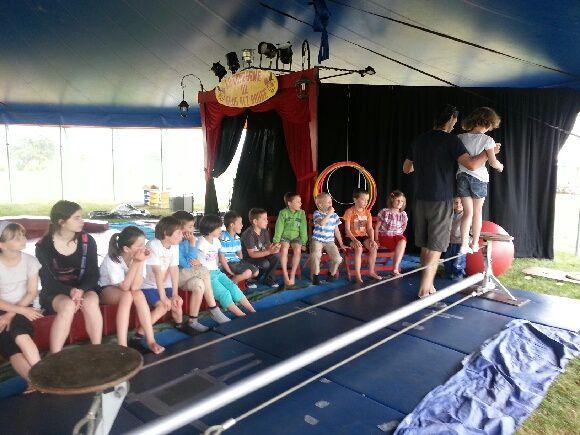 2013 Mini-camps Cirque