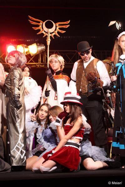 Album - Chibi-Japan-Expo-2008--Dimanche-