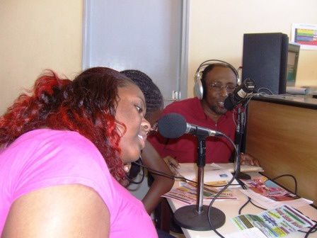 ACLJ MARIGOT PHOTOS ATLANTICFM 2009