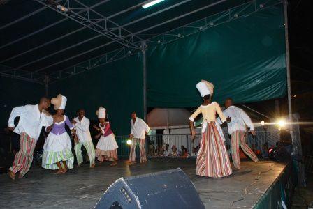 ACLJ MARIGOT Concours Ballets SteMarie2009