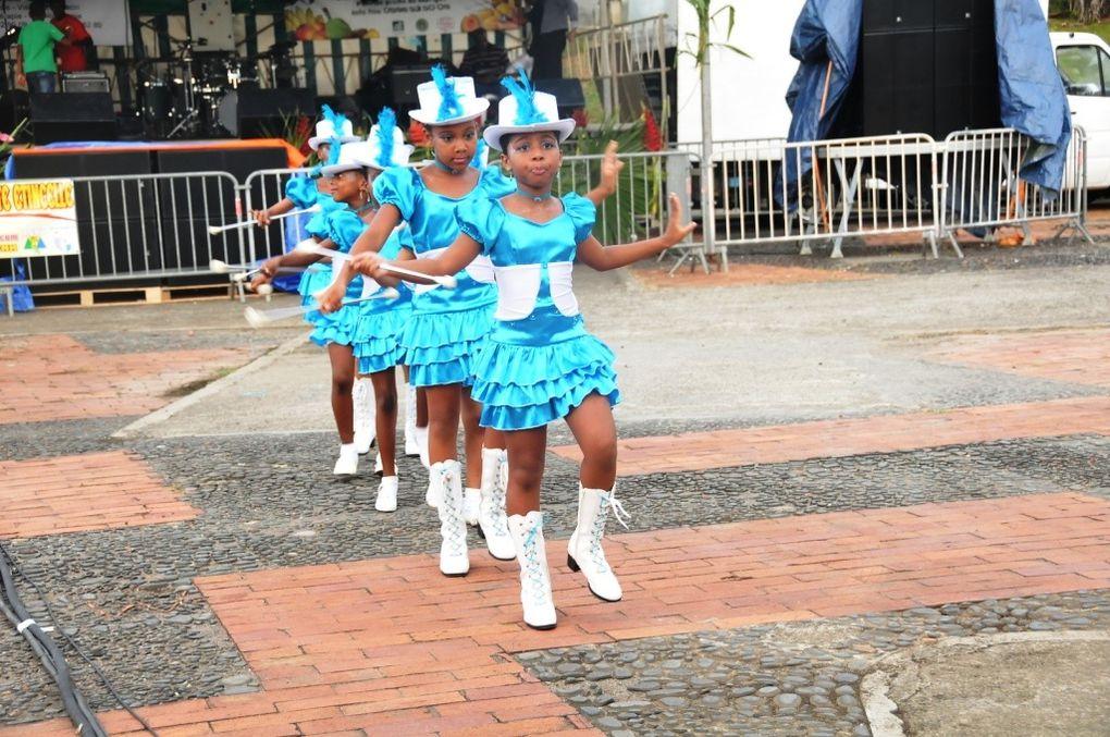 ACLJ/PHOTOS JGD Majorettes Etincelle Show juil 2012