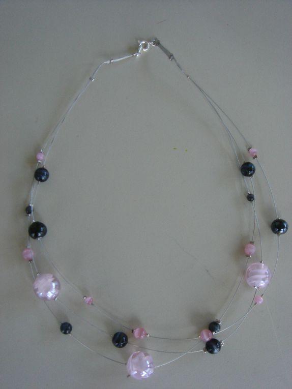 Album - Perles