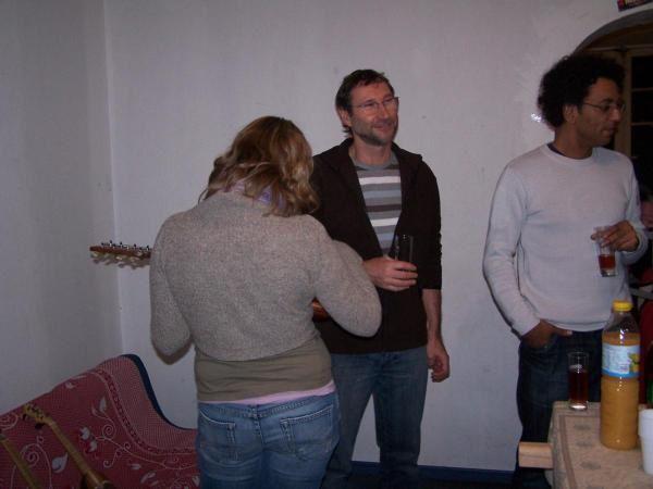 les photos du 19Novembre 2008