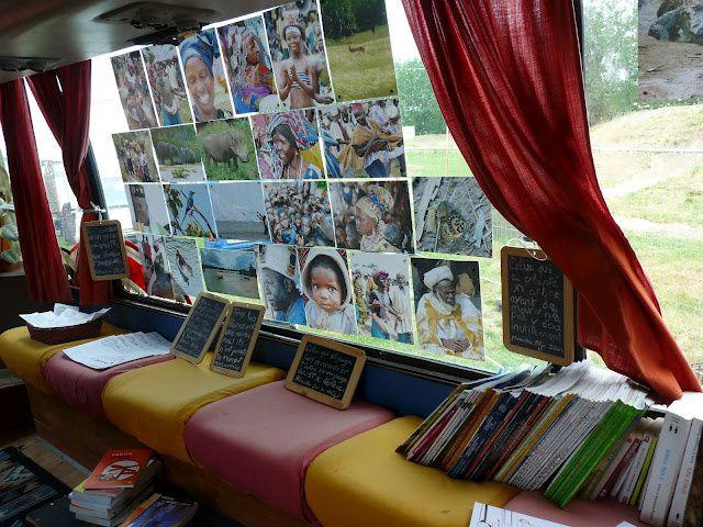 Album - photos-bus éco partageur