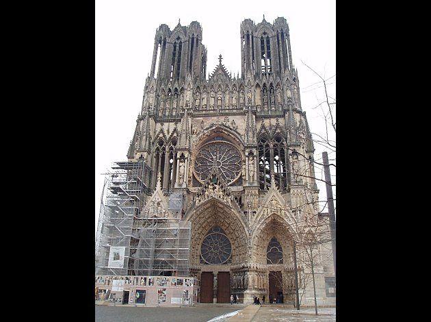 Photos d'Eglises et de Cathedrales de France