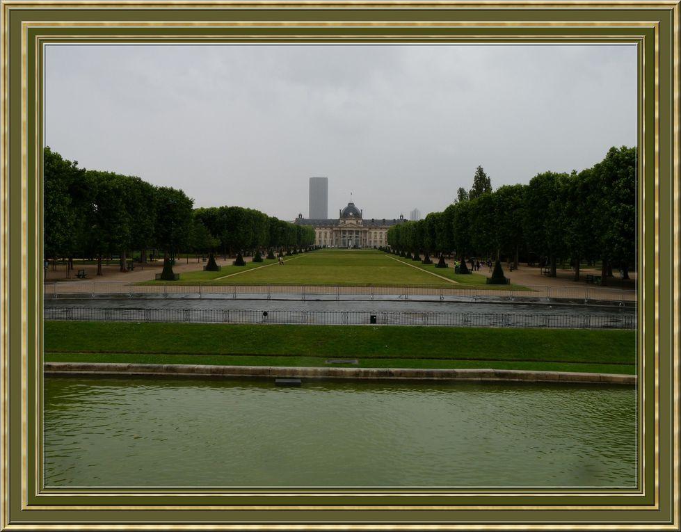 Album - Un-week-end---Paris
